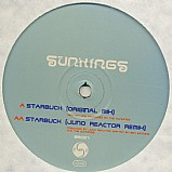 Sunkings - Starbuck EP