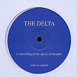 The Delta - Travelling at the Speed of Thought EP