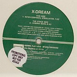 X-Dream - Intercorporal Stimulator EP