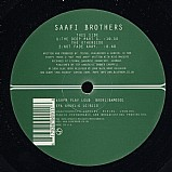 Saafi Brothers - The Deep EP