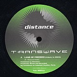 Transwave - Land Of Freedom EP