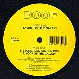 Doof - Youth Of The Galaxy EP