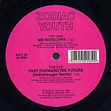 Zodiac Youth - Fast Forward the Future EP