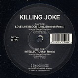 Killing Joke - Love Like Blood EP