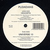 Pleiadians - Headspin EP