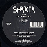Shakta - Of The Essence EP
