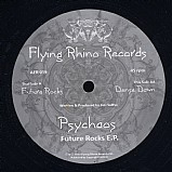 Psychaos - Future Rocks EP
