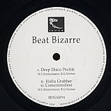 Beat Bizarre - Deep Disco EP