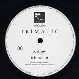 Trimatic - Straw EP