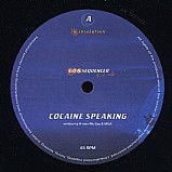 C.O.N. Sequencer - Cocaine Speaking EP