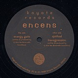 Encens - Energy Gate EP