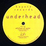 Underhead - Whirlrain of Water EP