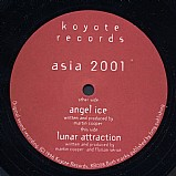 Asia 2001 - Angel Ice EP