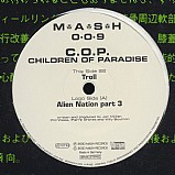 Children of Paradise - Alien Nation part 3 EP