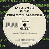 Dragon Master - Circulate EP
