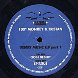 100th Monkey & Tristan - Desert Music EP