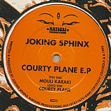 Joking Sphinx - Courty Plane EP