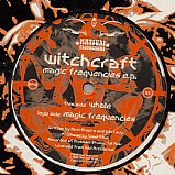 Witchcraft - Magic Frequencies EP