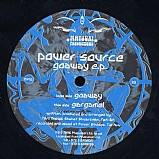 Power Source - Goaway EP