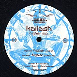 Kailash - Higher EP