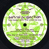 Astral Projection - Time began with the Universe EP