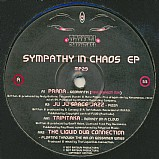 Various Artists - Sympathy in Chaos Sampler EP