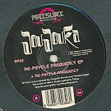 Joujouka - Re Psycle Frequency EP