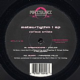 Various Artists - Matsurhythm EP