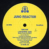 Juno Reactor - Laughing Gas EP