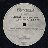 Chakra feat. Liquid Metal - Resurrection EP