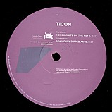 Ticon - Marmite on the Keys EP