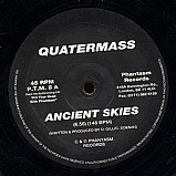 Quatermass - Ancient Skies EP