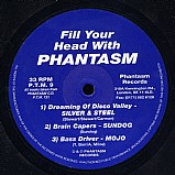 Various Artists - Fill your Head EP