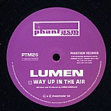 Lumen - Way up in the Air EP