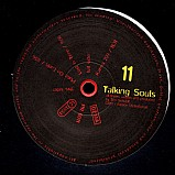 Talking Souls - Karma EP