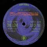 Electric Universe - One Love EP
