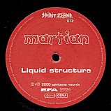 Martian - Liquid Structure EP