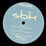 SBK - Mitleid Express EP