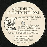 Various Artists - Accidental Occidentalism Sampler EP