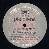 Pleiadians - Sonic System EP