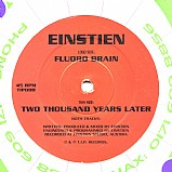 Einstein - Two Thousand Years Later EP