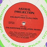 Astral Projection - Enlightened Evolution EP
