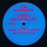 The Antidote - Walk on the Moon EP