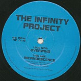 The Infinity Project - Overwind EP
