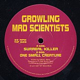 Growling Mad Scientists - Surreal Killer EP