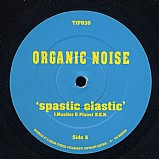 Organic Noise - Polaris EP