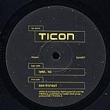 Ticon - Tekk, No EP