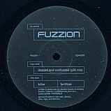 Fuzzion - Dazzed and Confuzzed EP