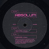 Absolum - Re-Generate EP