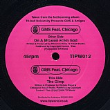 GMS feat. Chicago - On A Mission From God EP